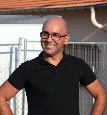 Christophe LLorens - LLCI