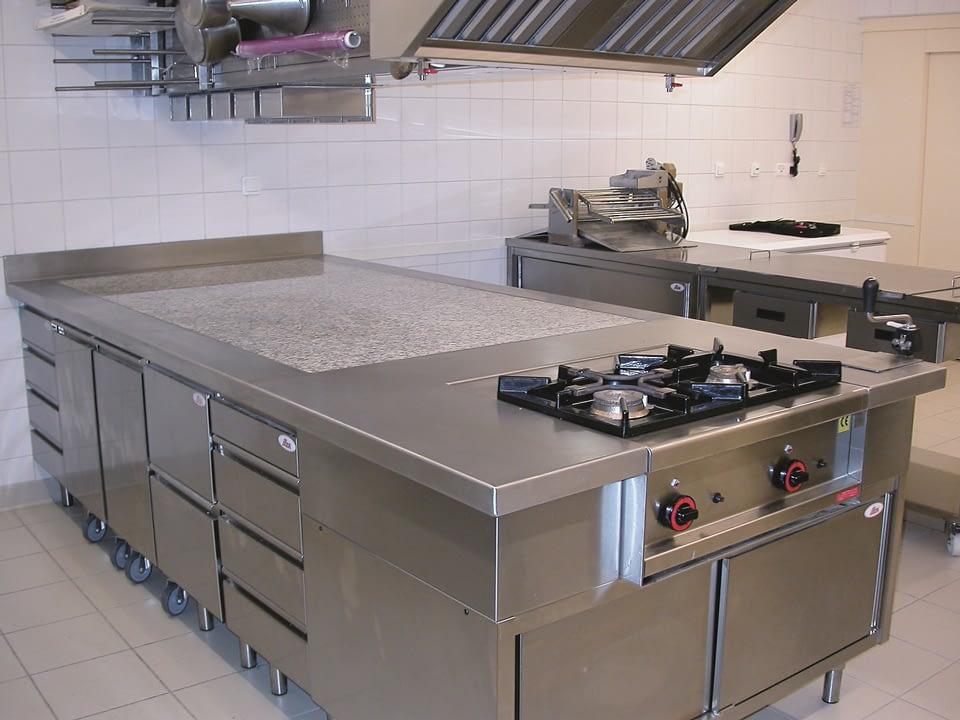 Laboratoires de pâtisserie