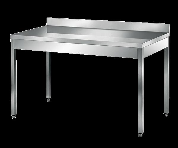Tables ouvertes simples