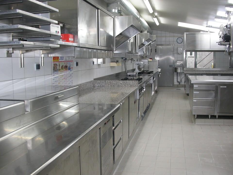 Laboratoires de Boulangeries-Pâtisseries